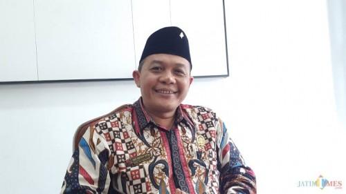 Ketua DPRD Kota Malang, I Made Riandiana Kartika (Dokumentasi MalangTIMES)