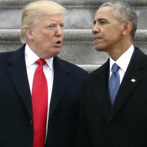 Egois dan Lemah, Obama Kritik Kebijakan Penanganan Covid-19 ala Donald Trump