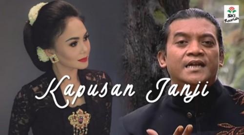 Duet Bersama Yuni Shara, Almarhum Didi Kempot Trending YouTube