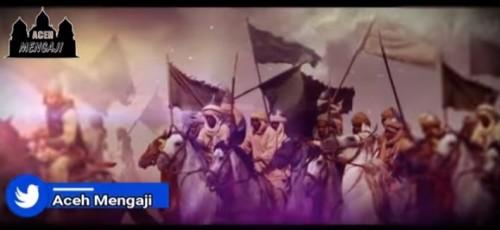 Demi Surga, Bapak Tua Renta Jadi Orang Pertama Mati Syahid Saat Perang Uhud
