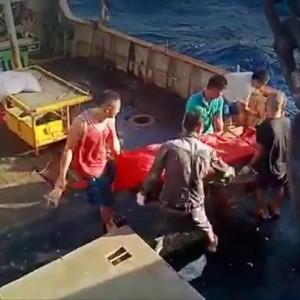 Kekerasan Fisik hingga Tak Terima Gaji, ABK Indonesia Ungkapkan Duka Kerja di Kapal Asing
