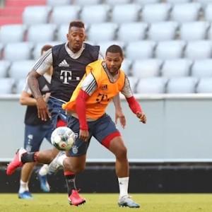 Bayern Munchen Siap Hadapi Pertandingan Usai Karantina Covid-19