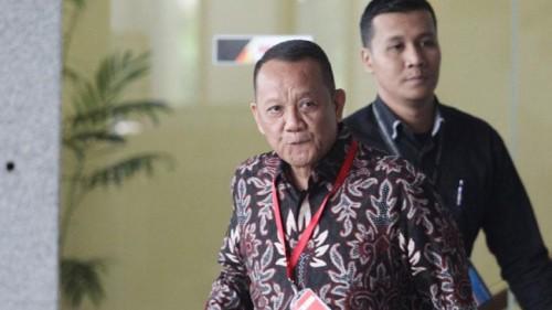 Sempat Tukar Uang Rp 3 Miliar Selama Jadi Buronan KPK, Nurhadi Belum Ditemukan
