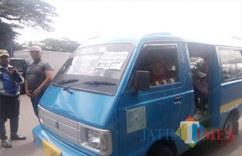 Penghasilan Turun Drastis, Organda Minta Pemkot Malang Segera Cairkan Bantuan