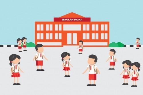 PPDB SD Kota Malang Dibuka, Berikut Syarat dan Prosedur Lengkapnya