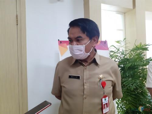 Jelang Penerapan PSBB Malang Raya, Pemprov Jatim Beri Rambu-Rambu Soal Pasar Tradisional