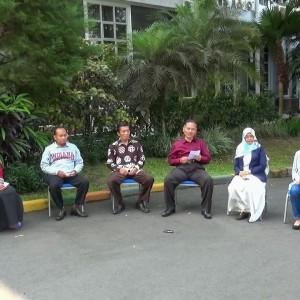 Keren, UIN Malang Gelar Talkshow 5 Bahasa Asing Bahas Alquran