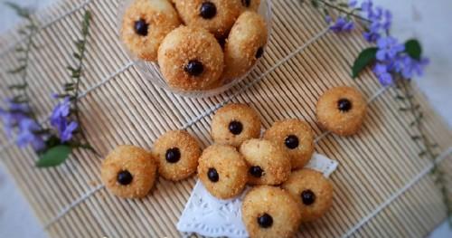 """Monde Cookies """"Janda Genit atau Janit"""" (Foto: Istimewa)"""