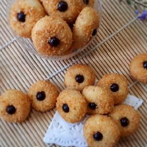 """Menggoda, Yuk Cobain Resep Monde Cookies """"Janda Genit"""" Ini"""