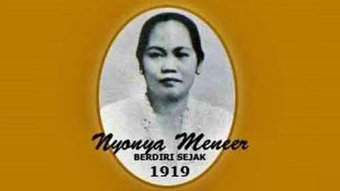 Nyonya Meneer (Foto: MSN)