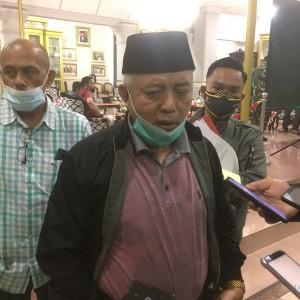 Penerapan PSBB Parsial Kabupaten Malang Terancam Tak Dapat Restu Kemenkes RI