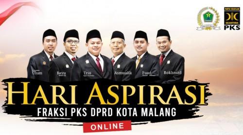 Fraksi PKS: Banyak Warga Kota Malang Belum Paham Soal Aturan dan Konsekuensi PSBB