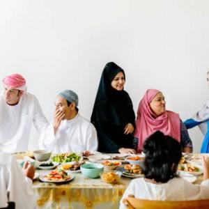 Tips Jitu Hadapi Pertanyaan Serba 'Kapan' saat Idul Fitri