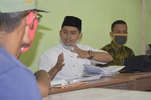 Anggota DPRD Kota Malang Fraksi PKS Ahmad Fuad Rahman (Istimewa).).