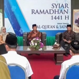 Tips Hadapi Masa Sulit, Dosen UIN Malang: Baca Ar-Rum dan Temukan Optimisme di Al-Qur'an
