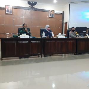 Gubernur Jatim: PSBB Malang Raya Dimulai Minggu