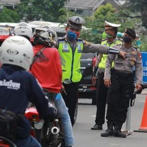 Rompi Khusus bagi Pelanggar PSBB di Jakarta, Mirip Yang Dipakai Koruptor
