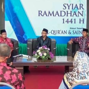 Benarkah Al-Qur'an itu Indah? Begini Penjelasan Ahli Bahasa dan Sastra