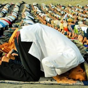 Edaran PP Muhammadiyah: Jika Belum Bebas Covid-19, Salat Idulfitri di Lapangan Ditiadakan