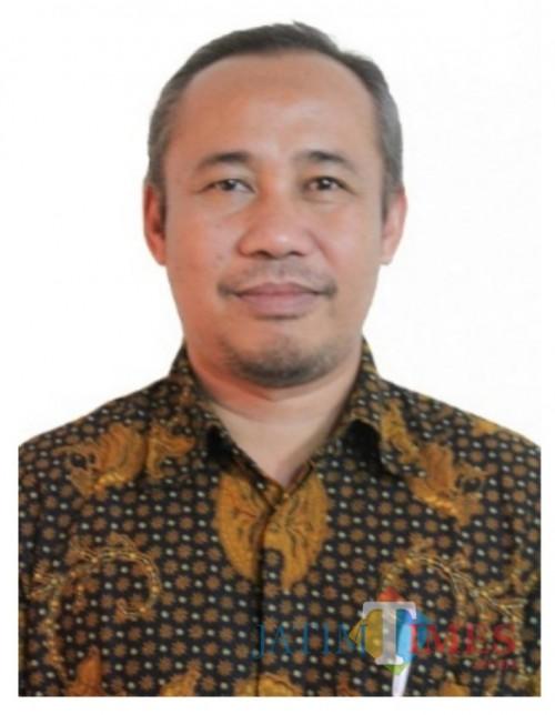 Lukman, S.Ag, M.Pd. Dosen Metodologi Penelitian dan Teknologi Pendidikan Universitas Islam Indonesia