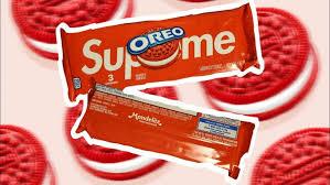 Oreo Supreme (foto:  IDN Times)