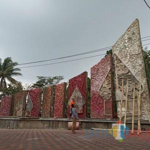 Pembangunan The Kalindra Terus Berprogres Menjadi Kawasan Hunian Elit di Malang