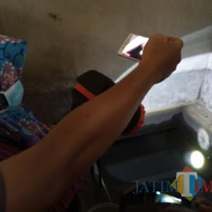 Puluhan Warga di Satu Desa Tulungagung Tiba-Tiba Lumpuh