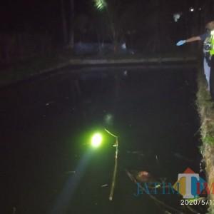 Tragis, Balita Umur 2 Tahun di Blitar Tewas Tercebur di Kolam Ikan