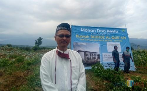PSBB, Mahasiswa Ma'had UIN Malang Dibantu Kampus