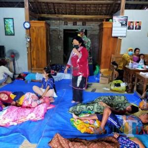 117 Warga Ngawi Jadi Korban Keracunan Massal Nasi Kotak Tasyakuran Kepala Dusun