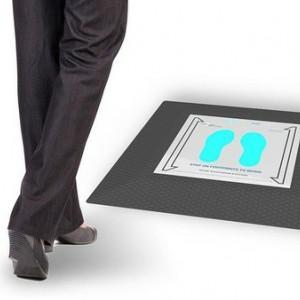 Bukan  Cuma Tangan, Sepatu Juga Harus Dibersihkan Pakai Alat Sanitizer Cegah Covid-19