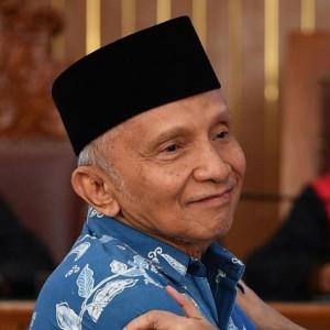 Heboh Amien Rais Dikaitkan Sengkuni, PAN Beri Peringatan Kadernya