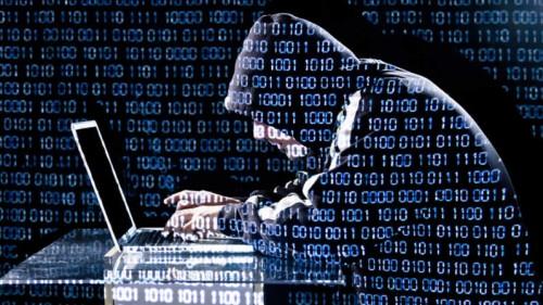 Ilustrasi kejahatan siber (computerworld)