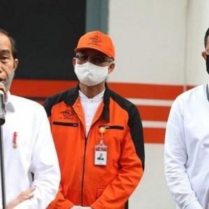 Saat Presiden Jokowi Keluhkan Penyaluran Bansos hingga Sentil Tiga Menteri