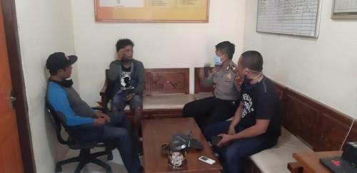Polisi Tangkap Pelaku Pemerkosa Janda 2 Anak yang Ditemukan Bugil di Jombang