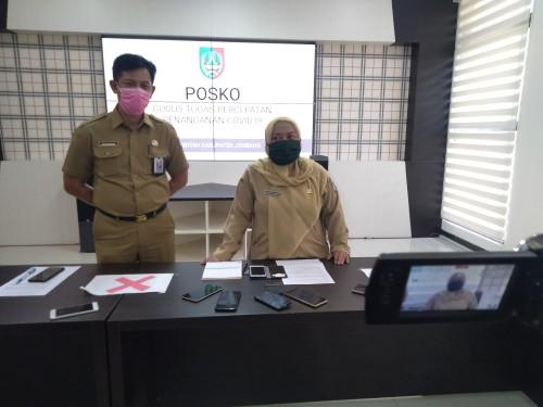 Bertambah! Pasien Positif Covid-19 ke-23 Jombang Seorang Sopir di Surabaya