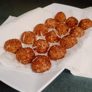 Bosan Sama Nastar atau Kastengel, Coba Bikin Palm Cheese Ball Cookies yang Manis Gurih Ini