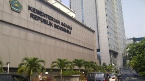 Gedung Kementerian Agama (Foto:  monitor.co.id)