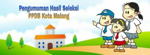 Ilustrasi PPDB Kota Malang. (Foto: istimewa)