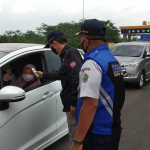 Pembatasan Transportasi Makin Ketat, Wajib Bawa Berkas Ini Saat Hendak Masuk Kota Malang