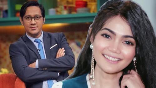 Andre Taulany dan Rina Nose Dipolisikan Gegara Diduga Lecehkan Marga Maluku