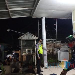Miris, Paman dan Ponakan di Kabupaten Malang Meninggal Saat Membetulkan Antena Wifi