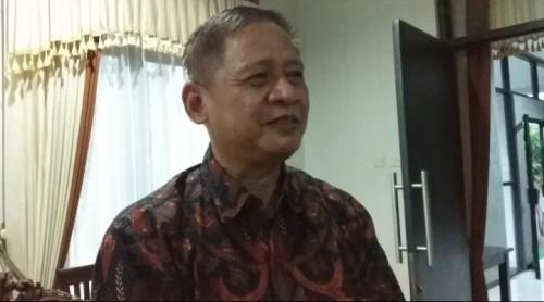 Guru Besar Universitas Brawijaya (UB) Malang, Profesor Sutiman Bambang Sumitro