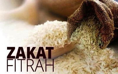 Zakat Fitrah (Foto: Laduni.id)