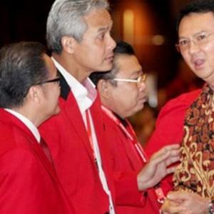 Ganjar Pranowo Beberkan Hubungan Masa Lalunya dengan Ahok, Sempat Mau Berkelahi!