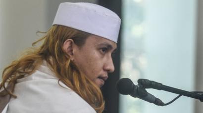 Habib Bahar bin Smith (Foto:  BBC.com)