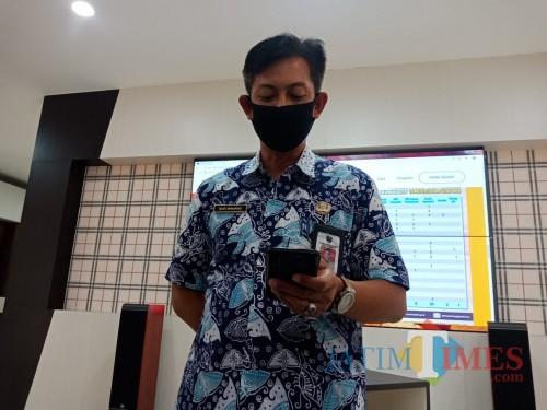 Tanpa Gejala, Pria Asal Jombang Positif Covid-19 Punya Riwayat Kerja di Surabaya