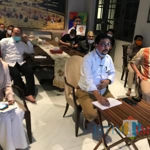 Dahlan Iskan Ingin Machfud Arifin Bedol Kampung Kumuh di Surabaya