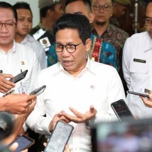 Menteri Desa PDTT Ungkapkan 17.259 Desa Telah Salurkan BLT-Dana Desa