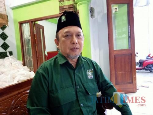 Peduli Rakyat, DPRD Kota Blitar Dorong Bantuan Modal Bagi IKM Terdampak Covid-19